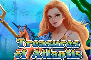 Treasures of Atlantis