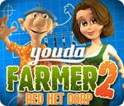 Youda Farmer 2: Red het Dorp