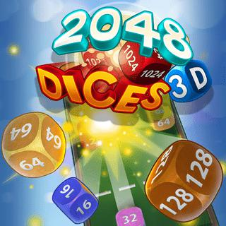 Dices 2048 3D