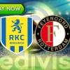 Livestream RKC - Feyenoord