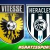 Livestream Vitesse - Heracles Almelo via gratissportkijken.nl