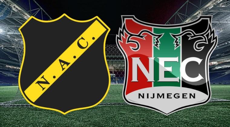 Waar kijk ik NAC - NEC via de livestream (Foto PxHere)