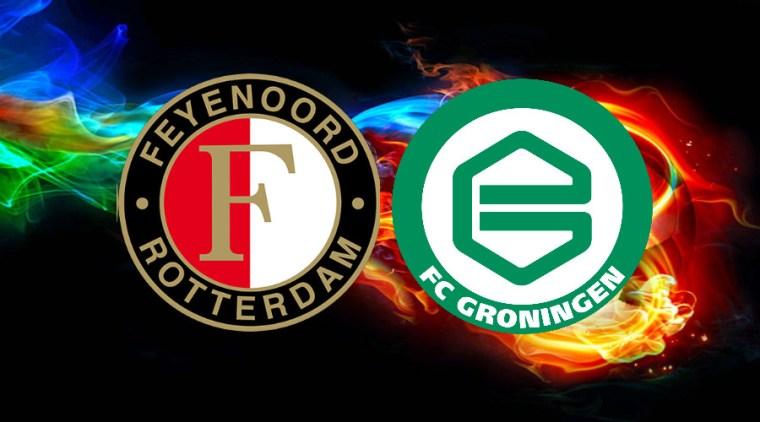 Tip: Kijk hier nu gratis Feyenoord - FC Groningen (LIVESTREAM)