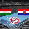 EK Handbal 2020 livestream Hongarije - Kroatië