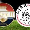 Eredivisie livestream Willem II - Ajax