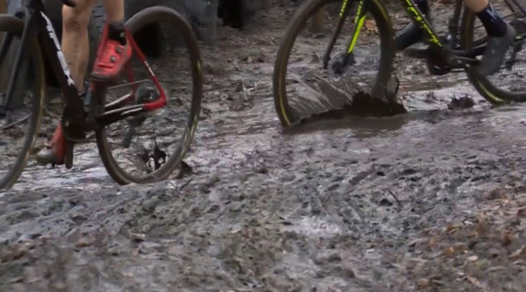 Livestream Cyclocross Herentals 2020