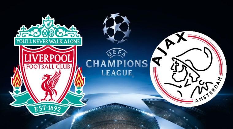 Livestream Liverpool - Ajax