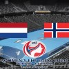Livestream Nederland - Noorwegen