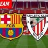 LIVE STREAM Copa del Rey finale FC Barcelona - Athletic Club