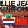 Nederland - China livestream Billie Jean King Cup 2021 (Foto Pixabay)