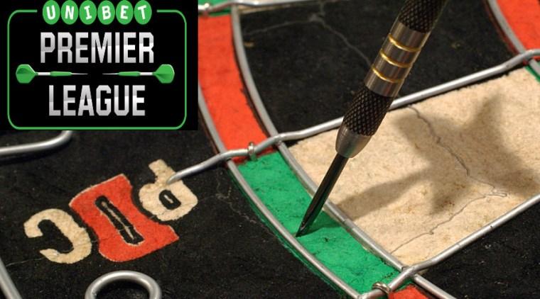 Premier League Darts PDC Livestream (Foto Flickr)