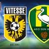 Vitesse - ADO Den Haag voetbal livestream