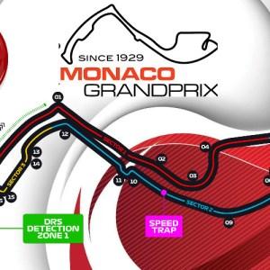 Live stream Monaco Formule 1 Grand Prix 2021