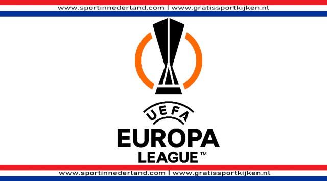 Livestream Europa League