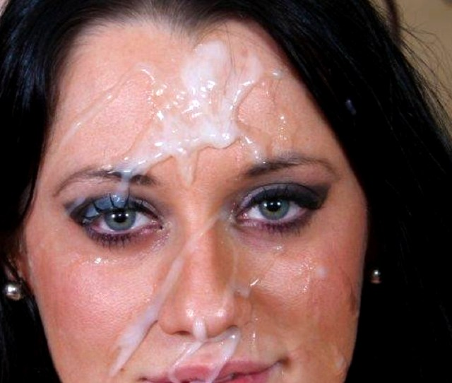 Facial Cum Shot Porn Galleries