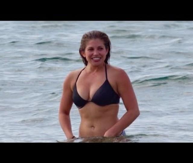 From Girl Meets World Topanga Naked