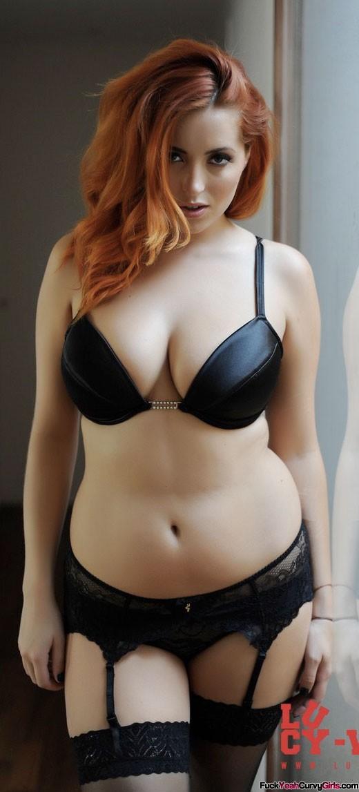 Sexy Chubby Girls