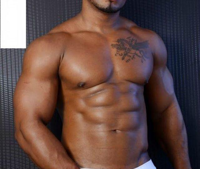 Black Male Porn Actors
