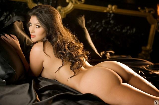 Hollywood Actress Nude