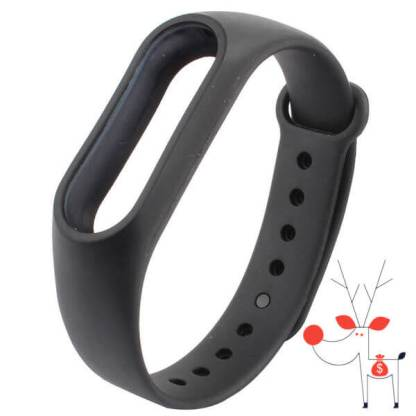 Bratara silicon curea fitness Smartwatch Xiaomi Mi Band 2