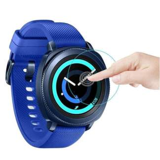 Folie protectie ceas Samsung Gear Sport