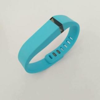 Curea de schimb Fitbit Flex, bratara silicon pentru Fitness Tracker, dimensiune L si S