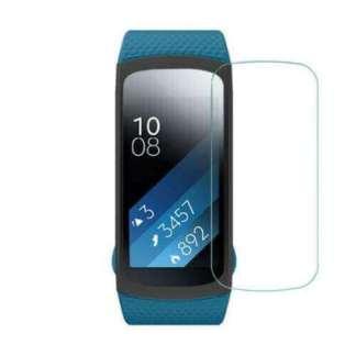 Folie protectie Samsung Gear Fit 2 SM-R360, Ultra Film Screen