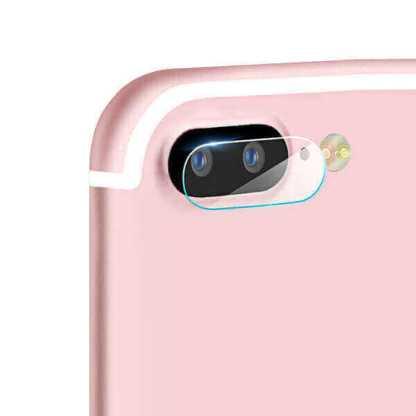 Folie, protectie, camera, foto, Apple, model, telefon, iPhone 7 Plus, 5.5 inch