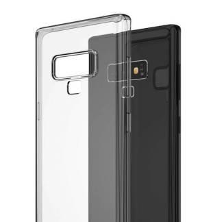 Husa silicon Samsung Galaxy Note 9