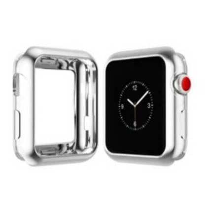 Bumper silicon Apple Watch 4