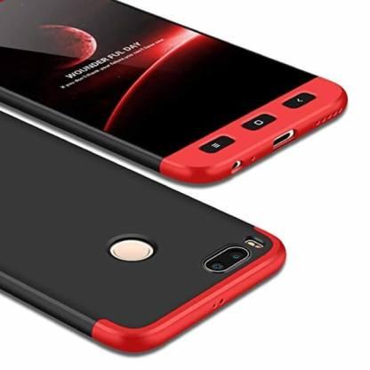 Husa protectie Xiaomi Mi 5X, 3 piese