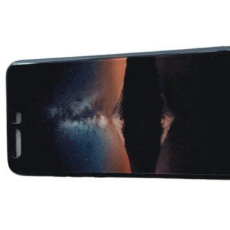 Carcasa protectie premium Huawei P10, husa spate sticla