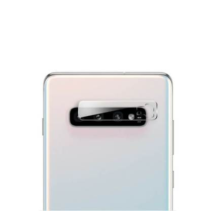 Protectie camera foto Samsung Galaxy S10, folie clasic smart protection
