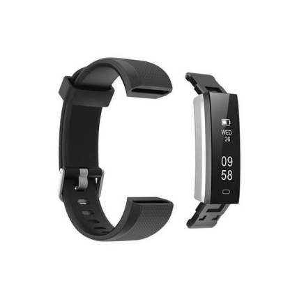 Curea schimb Fitness Tracker ID115U, bratara silicon
