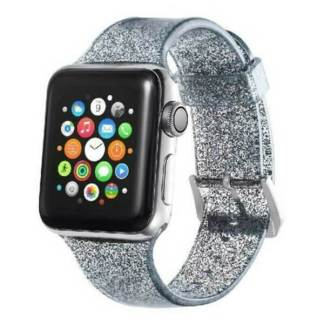 Curea silicon Apple Watch 38mm / 40mm, bratara ceas seria