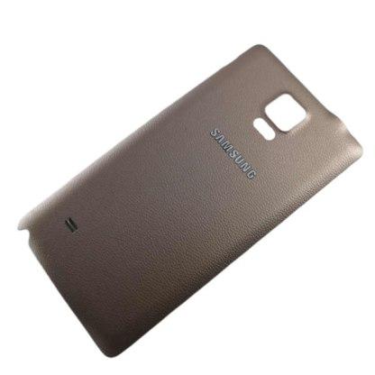 Capac spate Samsung Galaxy Note 4, protectie baterie telefon