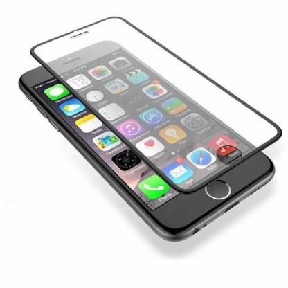 Folie sticla securizata iPhone 6 Plus, full body 3d, tempered glass