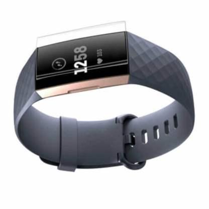folie-protectie-fitbit-charge-3-ultra-film-screen-ecran-ceas-smartwatch