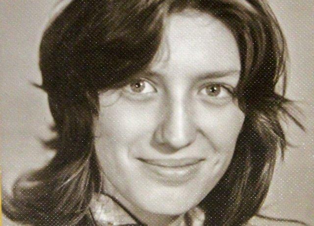 Лилиана Гасинская. Фото: архив СБУ
