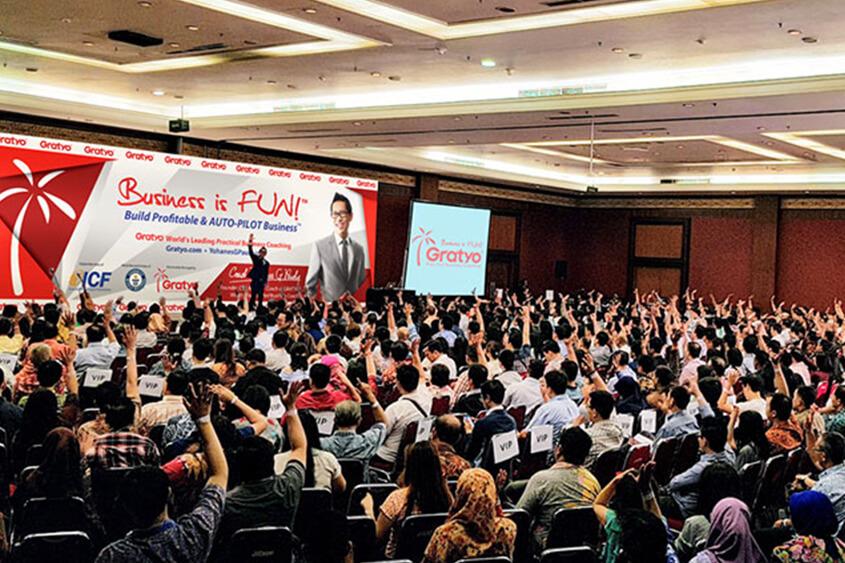 Ingin Bisnis Profitable dan AUTO-PILOT? Segera Action Cari COACH Terbaik di Jakarta Indonesia Bahkan Dunia!