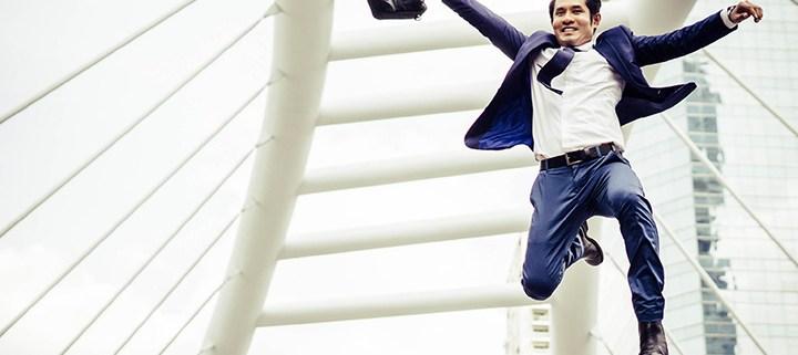 Mau Semakin Sukses dalam Karier dan Hidup?