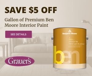 specials and coupons grauer s paint decorating on benjamin moore coupon id=79901
