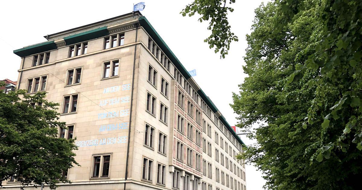 ZBW - Leibniz-Informationszentrum Wirtschaft (Hamburg)
