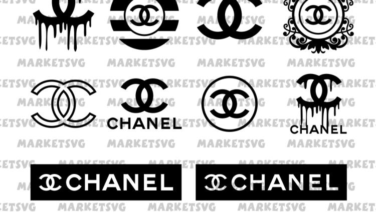 Chanel Logo SVG