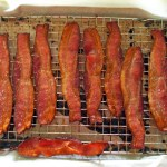 How to: Bake Bacon