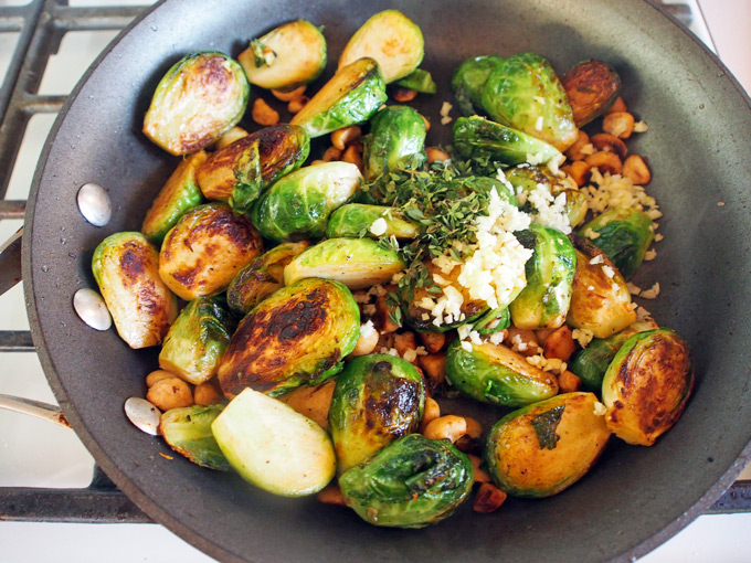 Maple-Bacon-Brussels-Sprouts-7