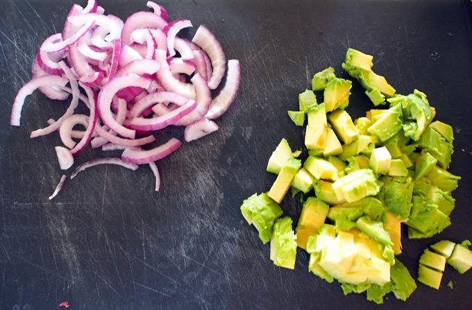 Chicken-Salad-w-Blueberry-Vinagrette-7