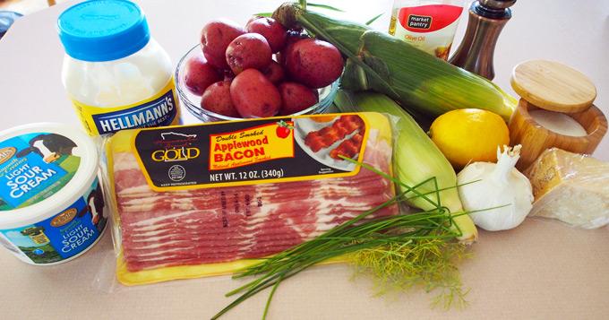 Warm-Potato-Salad-w-Bacon-n-Corn-2