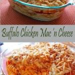 Buffalo Mac 'n Cheese