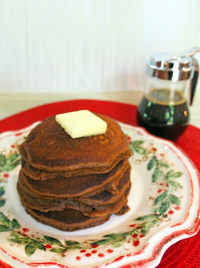 gingerbread-pancakes-9